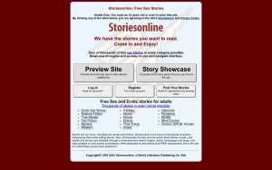 Storiesonline -  List