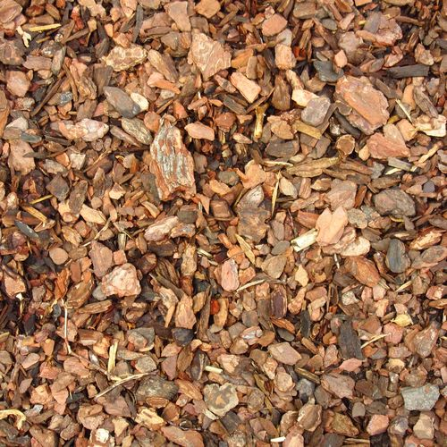 How Deep Should Mulch Be