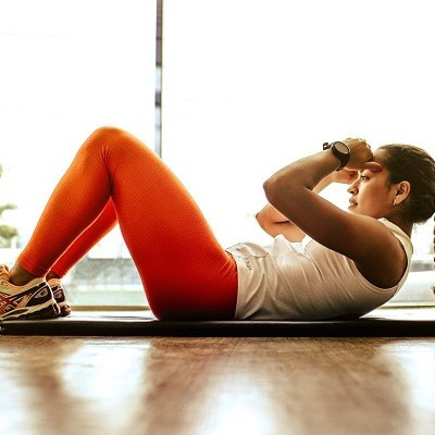 Improve Your Physical Fitness