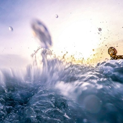 How To Maintain Clarity In An Emotional Tsunami