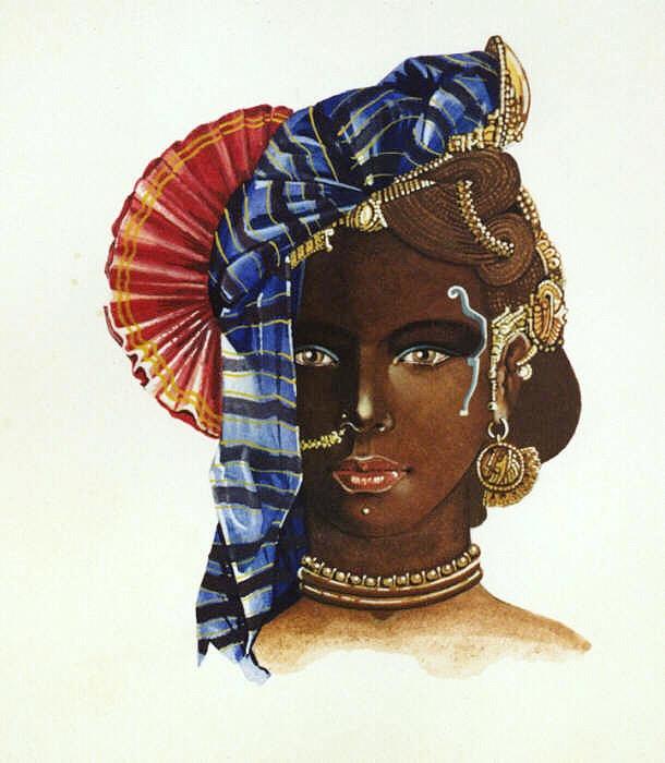 Königin Ketabel