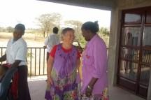 Bibi Reidun og Margaret