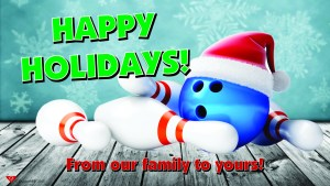 Happy Holidays MMS Ads