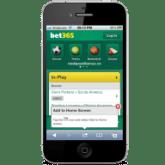 bet365 мобилно приложение