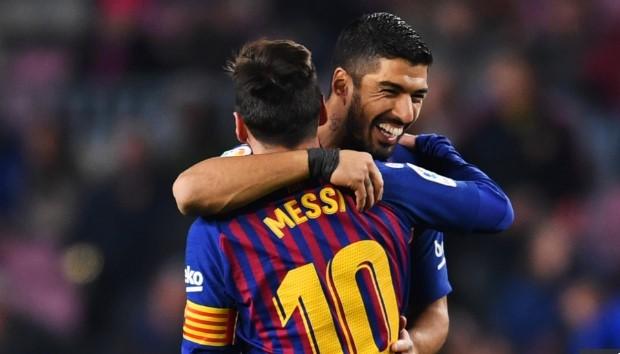 Барселона -Леганес bet365