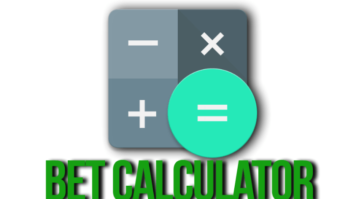 Bet Calculator works out your returns