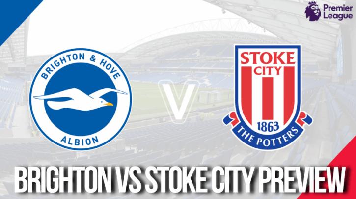 Brighton vs Stoke City Prediction