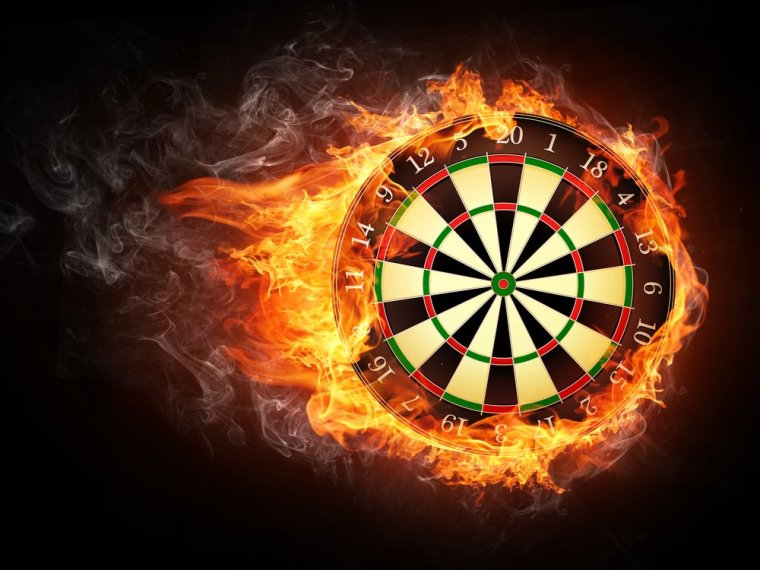 Darts betting offers for Day 2 before the start of the PDC Championship