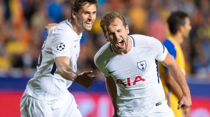 Everton vs Tottenham Prediction