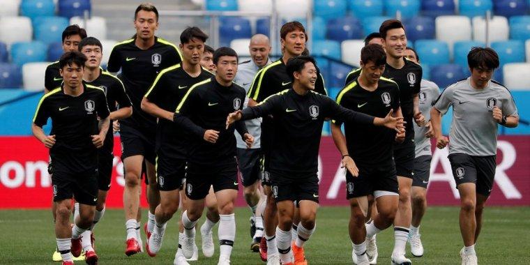 Germany vs South Korea, Mexico vs Sweden Match Reviews