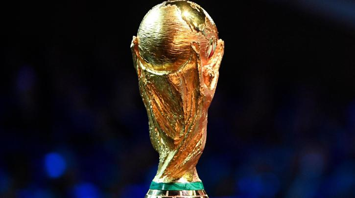 World Cup betting sites