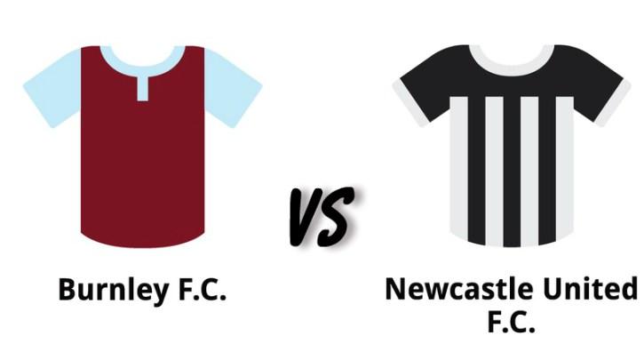 Burnley FC v Newcastle United Tips