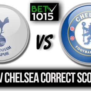 Tottenham Hotspur v Chelsea Predictions EFL Semi-Final