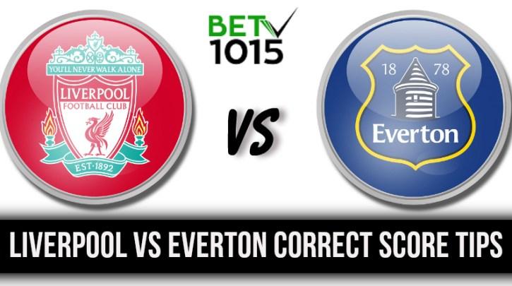 Liverpool Vs Everton Tips for 02/12/2018