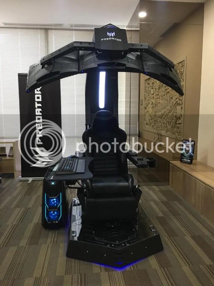 Predator Thronos - Ultimate Experience (1)
