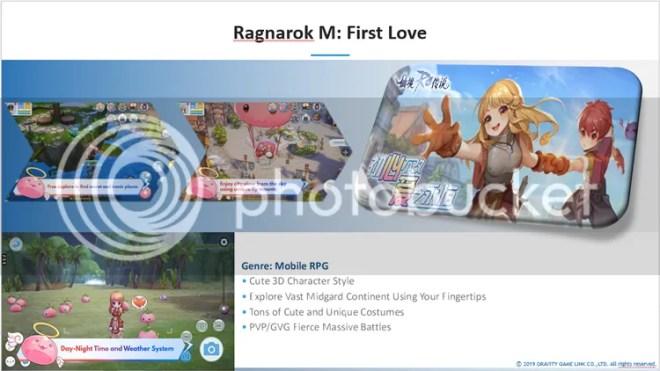 NewGame_Ragnarok_FirstLove