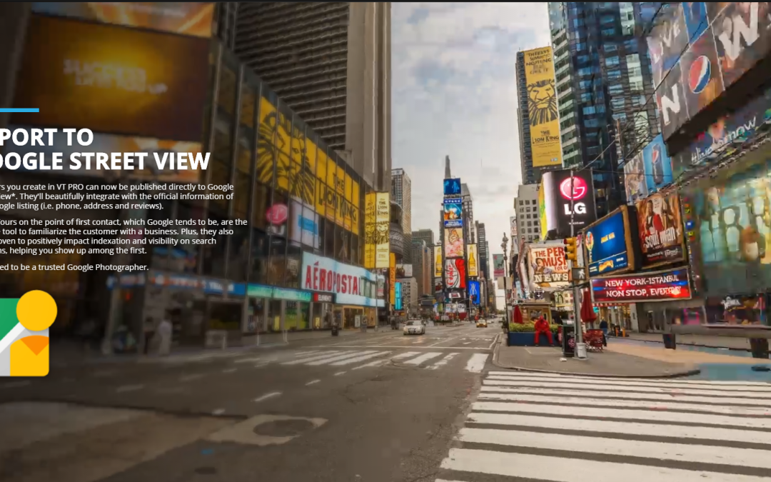 "CLOSED — Looking for ""Google Street View Publishing"" beta testers—"