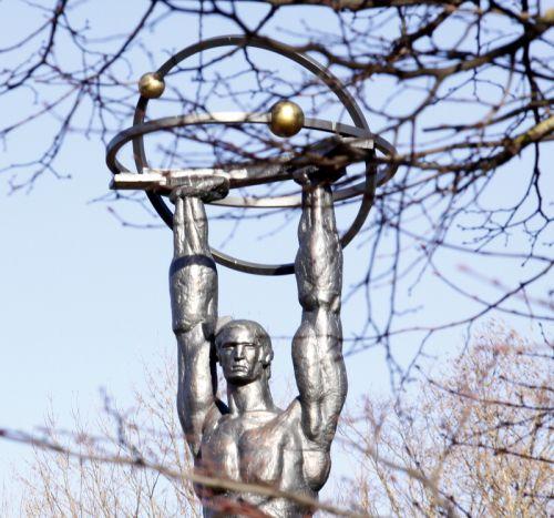 Умер хранитель Силламяэского музея Александр Петрович Пополитов