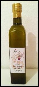 Olive bottle 2012