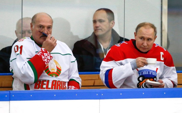 Belarus leader says Russia insists on merging the two states | CTV ...
