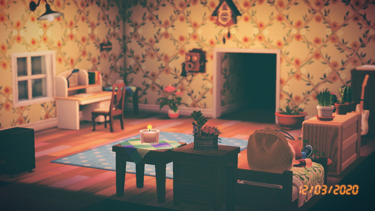 House Decorating Ideas Animal Crossing New Horizons on Animal Crossing New Horizons Living Room Ideas  id=45188