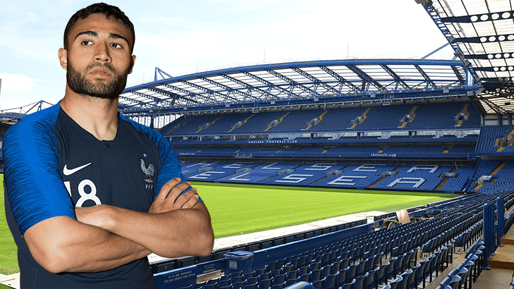 Chelsea 'Are Accelerating Down The Final Stretch' To Sign Nabil Fekir