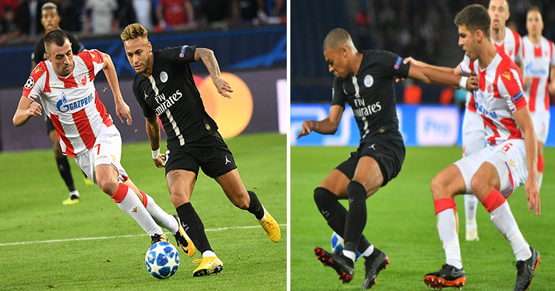 PSG And Red Star Belgrade Under Investigation For Match Fixing