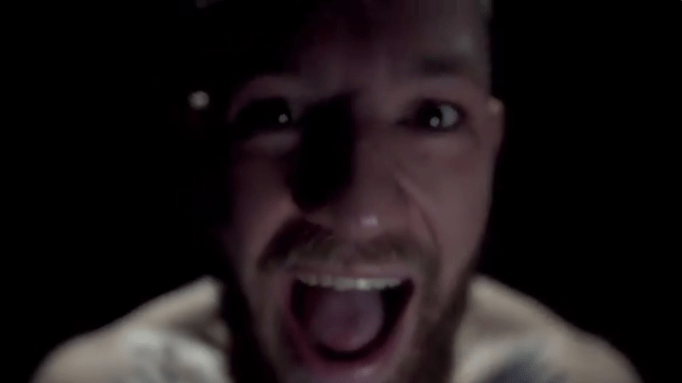 Conor McGregor Posts Chilling Tweet After His Return To UFC Is Confirmed