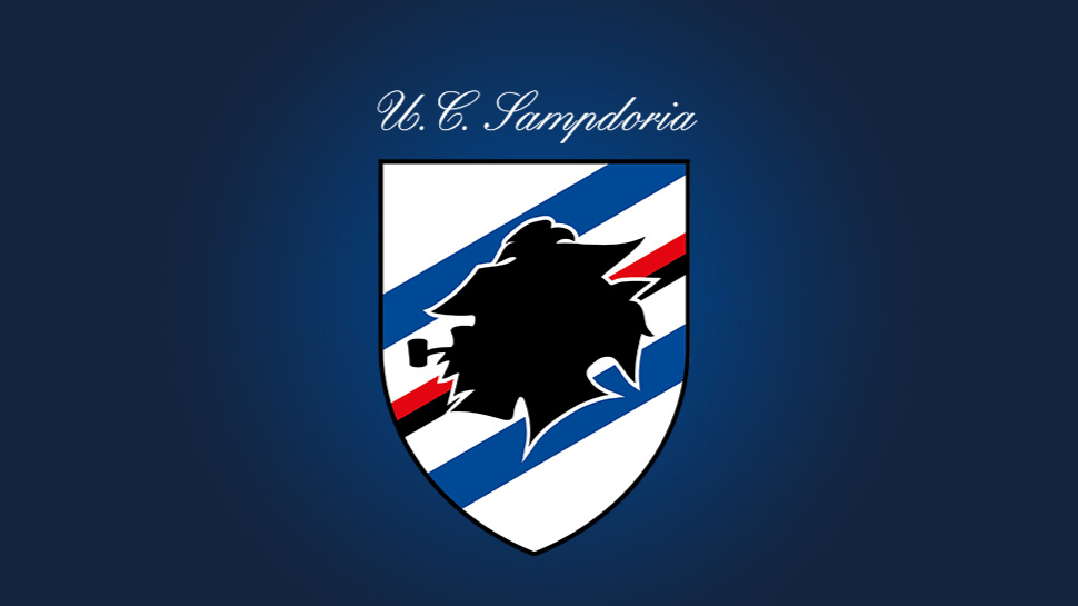 Sampdoria Announce New Signing In The Best Possible Way