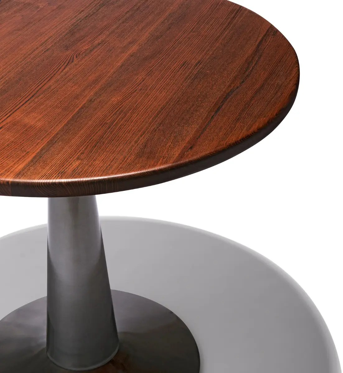 Round High Table And Stools