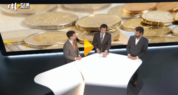 Geldscheppingsdebat RTL-Z