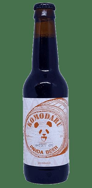 Cerveza Komodaru