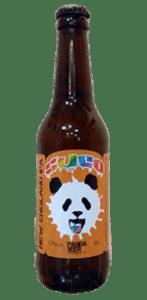 Cerveza Panda Beer Suco New England IPA