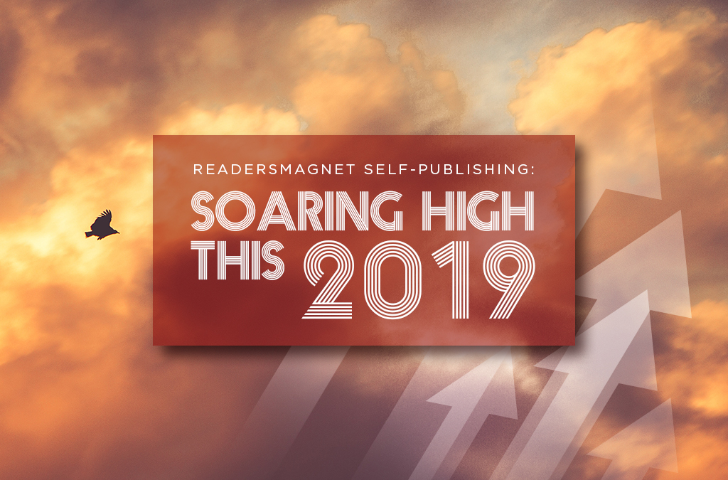 ReadersMagnet Self-Publishing Company: Soaring High this 2019