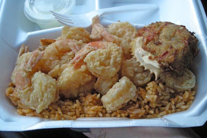 Soul Food Restaurants Charleston Sc