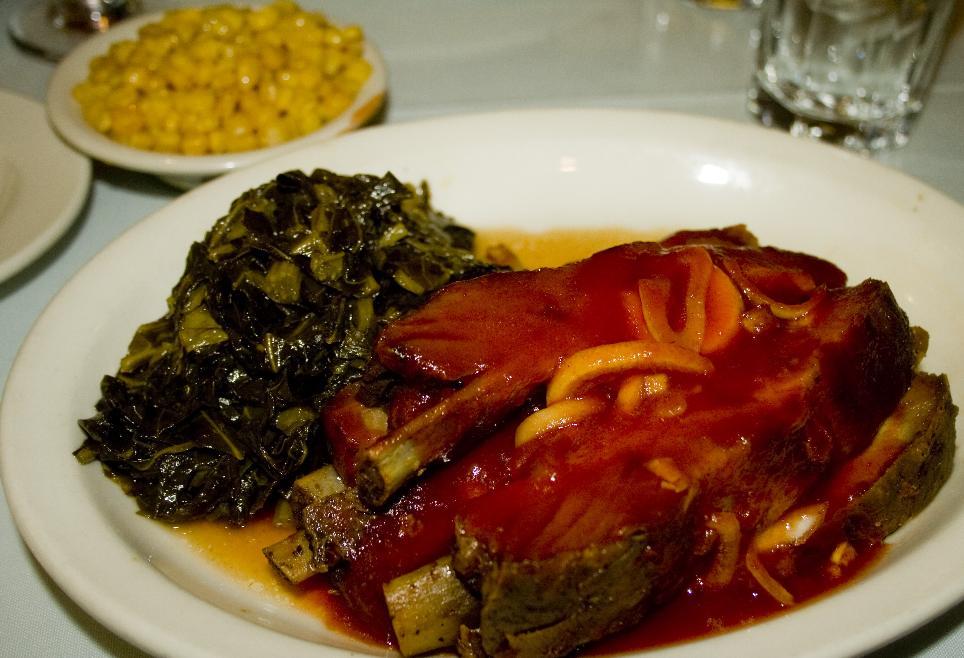 Soul Food Restaurants Open Sunday