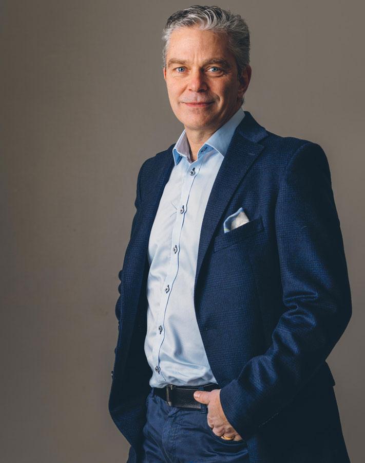 Johan Thiel, MIPS