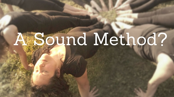 What is Sound Method