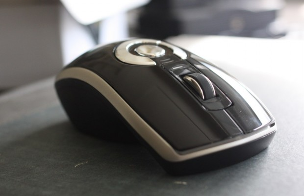 Review Gyration Air Mouse Elite Now For Mac Techcrunch