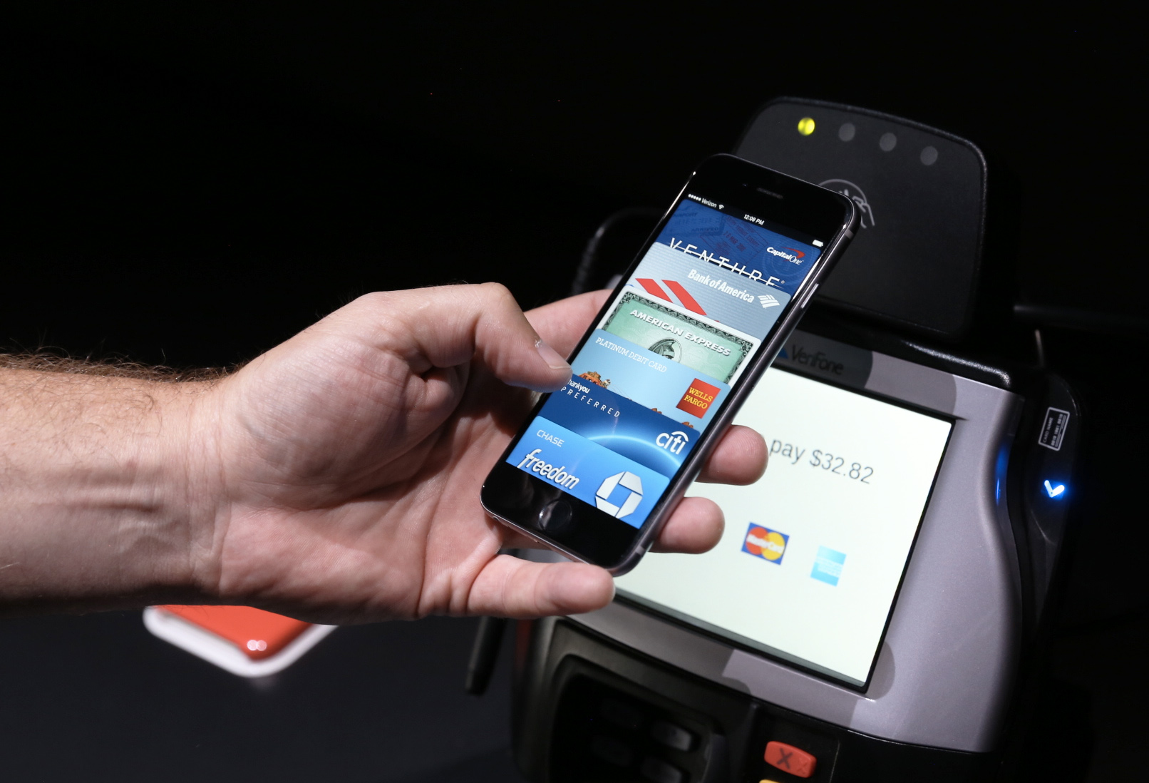 Apple Pay Hitting Canada And Australia In 2015  Spain And More In     pay