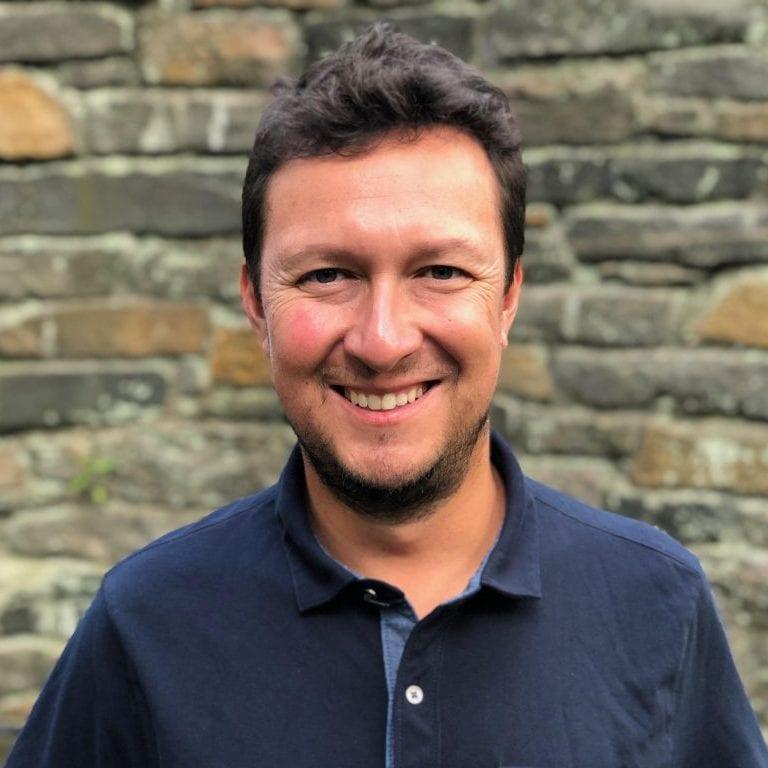 Sergio Paluch