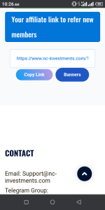 nc investments referral link