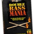 Modern metal drum loops - Double Bass Mania VII