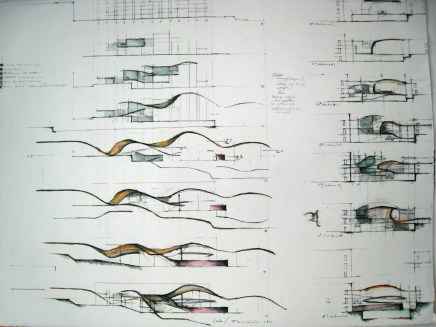 5th year Design Studio
