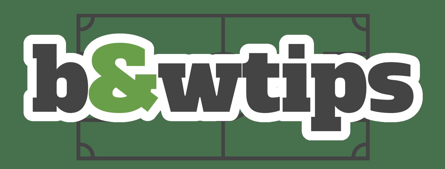 b&wtips®