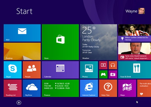 Windows 8.1 Enterprise RTM now available for TechNet and ...