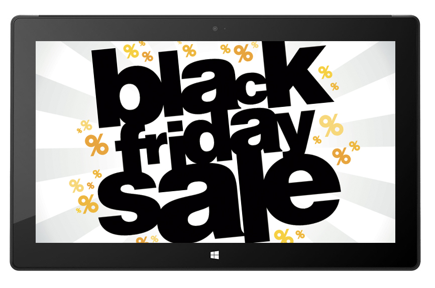 Leuke shopadressen voor Black Friday