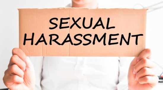 Sexual Harassment - Image Copyright BetaNews.Com