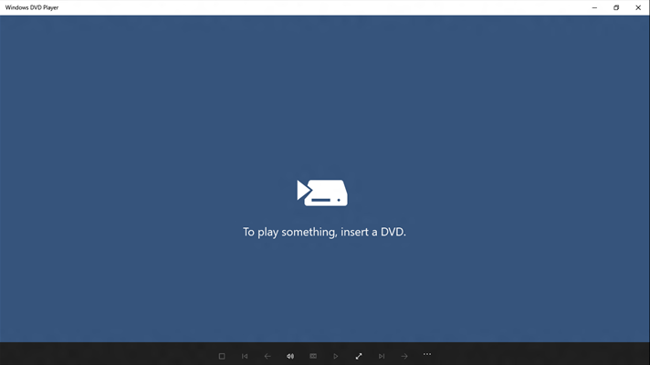 Microsoft is rolling it out to windows 10 users via windows update, but anyone can download and install edge now. Microsoft releases Windows DVD Player for Windows 10