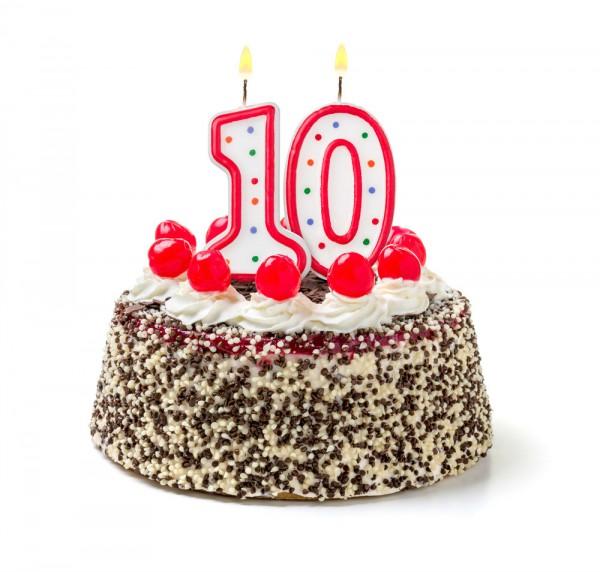 Pandora Celebrates 10 Years Of Streaming Music